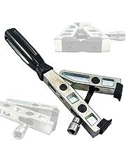 Mekanik CV stövelklämma tång rostfritt stålband på drivaxlar vridmomentinställningsnyckel