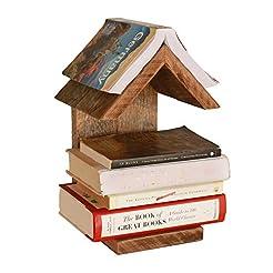 Bookshelf - Bedside bookshelf - Side Tab...