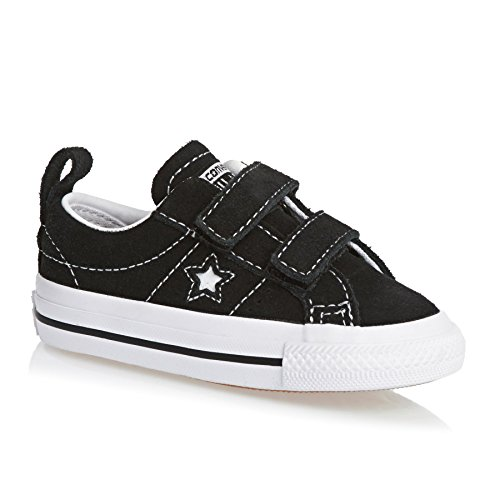 One Star 2V Ox Schuh black/white/black Schwarz (Black/White Black/White/Black)