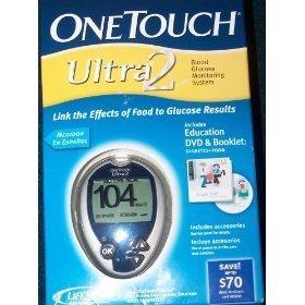 One Touch Ultra système de