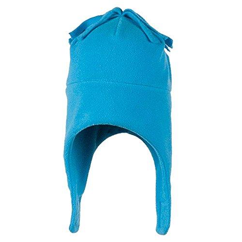 Obermeyer 77002 Girls Orbit Fleece Hat, Bluebird-1-4