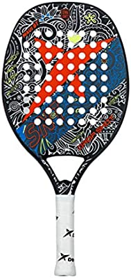 DROP SHOT Pala de pádel Modelo MAUI Beach Tennis-Colección Oficial ...