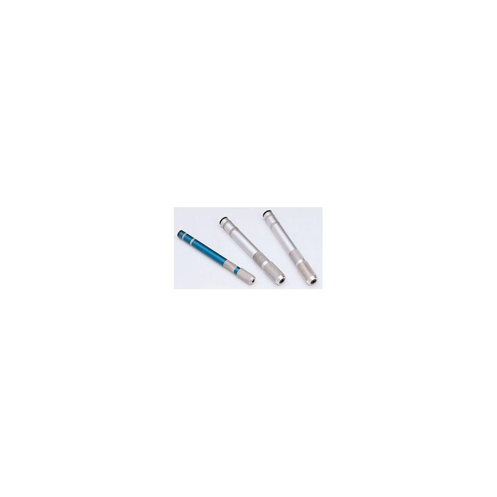 Large Aluminum Needle File Handle