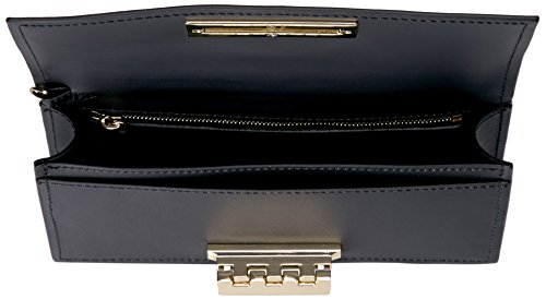 Zac Earthette Wristlet Black Zac Posen Earthette Wristlet Posen Black 0xAA8YqI