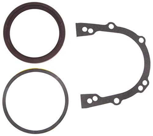 (MAHLE Original JV567 Engine Main Bearing Gasket Set)