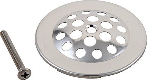 Delta Faucet RP7430 Dome Strainer with Screw, Chrome -