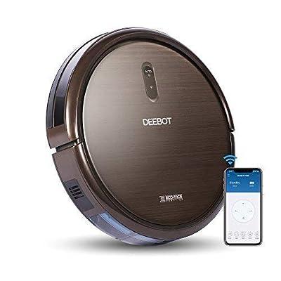 ECOVACS DEEBOT N79S Self-Charging Robot Vacuum Cleaner