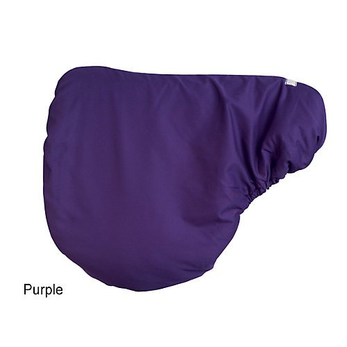Lettia Fleece Lined All Purpose Saddle Cover Navy