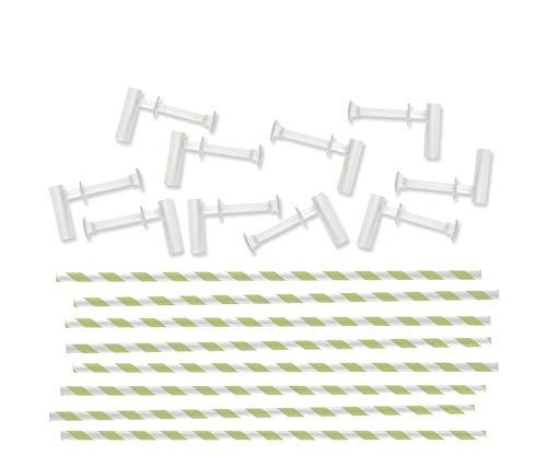 We R Memory Keepers Pinwheel Attachments, - Pinwheel Stock