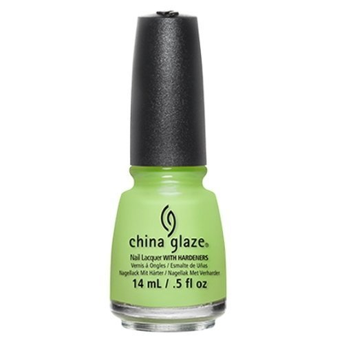 Offshore Collection - (3 Pack) CHINA GLAZE Off Shore Collection - Be More Pacific by China Glaze