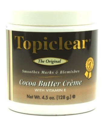 Topiclear Cocoa Butter - 9