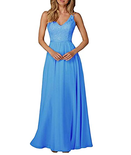 Gr Beauty of the Damen blau Leader Kleid 46 qa7X88w