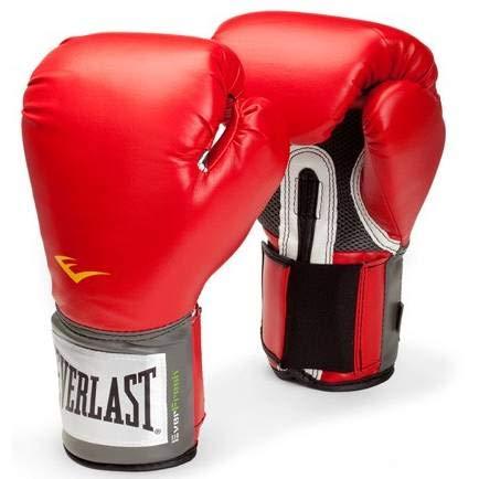 (Everlast Pro Style Boxing)