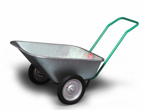 Mefro 19022 Muldenkuli 90 Liter Traglast: 100 kg