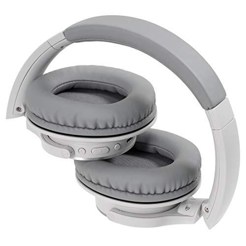 Audio-Technica ATH-SR30BTGY  Headset