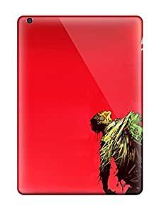Jpu3775Jmbb Xgcases2010 Awesome Cases Covers Compatible With Ipad Air - Incredible Hulk #3