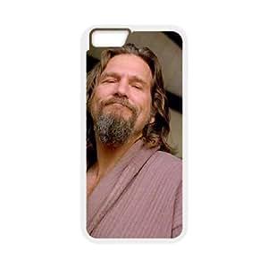 The Big Lebowski iphone 6 plus 5.5 inch phone Case Maverick Fantasy Funny Terror Tease Magical YHNL797832867 Kimberly Kurzendoerfer