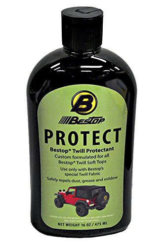 bestop-11217-00-black-twill-fabric-cleaner-16-oz-single-bottle-boxed