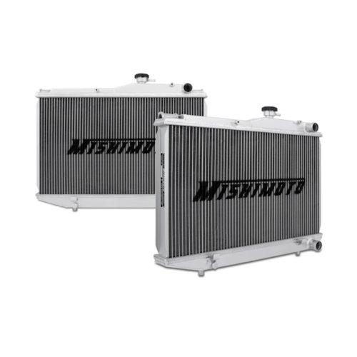 - Mishimoto MMRAD-AE86-83 Toyota Corolla Performance Aluminum Radiator