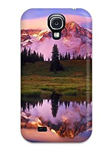 Perfect Fit FPVeOwX6342nXyxj Beautiful S Case For Galaxy - S4 by lolosakes