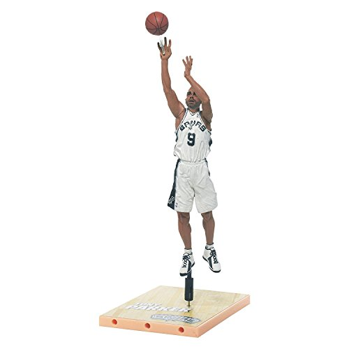 McFarlane Toys NBA Series 23 Tony Parker Action Figure by McFarlane