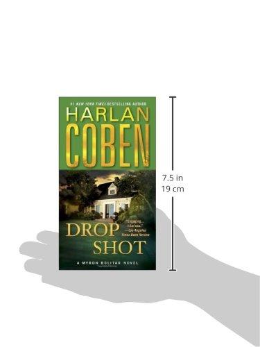 Drop-Shot-Myron-Bolitar-Book-2