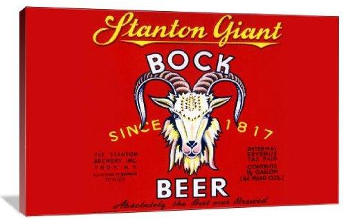 Stanton Giant Bock Beer 48