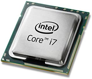 Intel Core i7-7700 Desktop Processor 4 Cores as much as 4.2 GHz LGA 1151 100/200 Series 65W