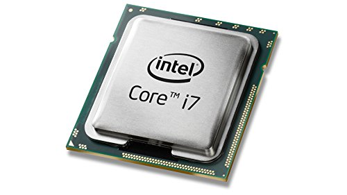 Intel Core i7-7700K 4.2GHz 8Mo Smart Cache - processeurs (Intel Core i7-7xxx, Socket H4 (LGA 1151), PC, Intel Core i7-7700 Desktop Series, i7-7700K, 64-bit)