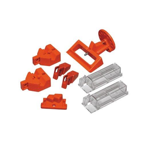 Brady LK057E, Electrical Lockout Kit, 2 Kits
