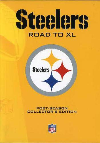 (NFL - Pittsburgh Steelers - Road to Super Bowl XL (Post-Season Collector's Edition))
