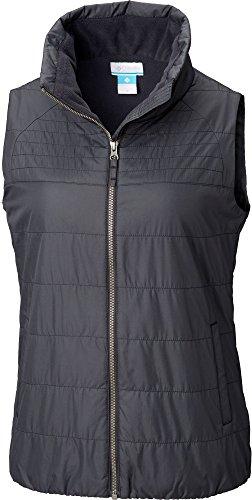 [コロンビア] レディース ジャケット?ブルゾン Columbia Women's Plus Wonder Lake Vest [並行輸入品]