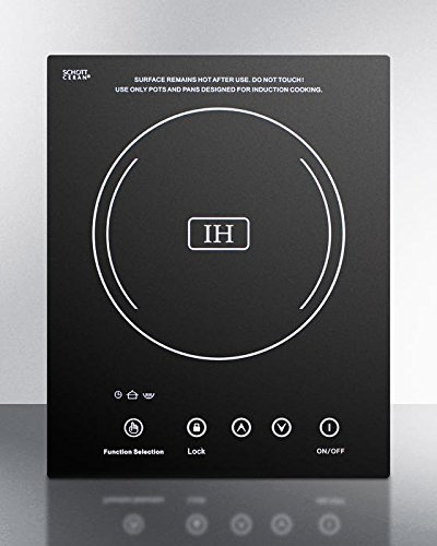 Amazon.com: Summit sinc1110, color negro: Aparatos