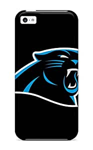 Rosemary M. Carollo's Shop New Style carolina panthers NFL Sports & Colleges newest iPhone 5c cases 7771724K762573907
