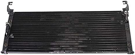 OE Replacement A//C Condenser TOYOTA RAV4 1996-2000 Partslink TO3030138|TO3030139