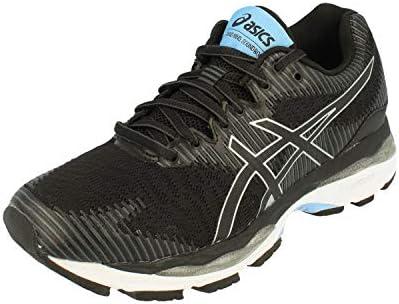 Asics Gel-Ziruss 2 Womens Running Trainers 1012A014 Sneakers Shoes ...