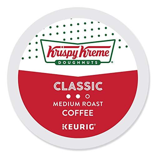 keurig k cups crispy cream - 4