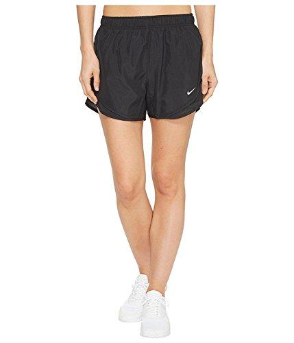 Women's Nike Running Grey Dry Black wolf Short Tempo d4qZ4ga1