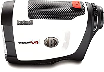 Bushnell Tour V4 Jolt Rangefinder Patriot Pack