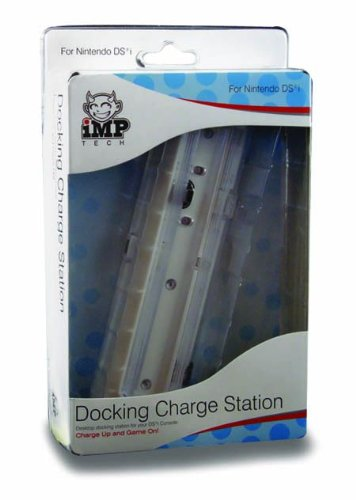 Docking Station for DSi - White (IMP) /NDS (Nintendo Station Docking Ds)