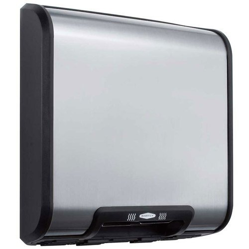 - Trim Line Surface-Mounted ADA Hand Dryer, Stainless Steel, 230v/1ph