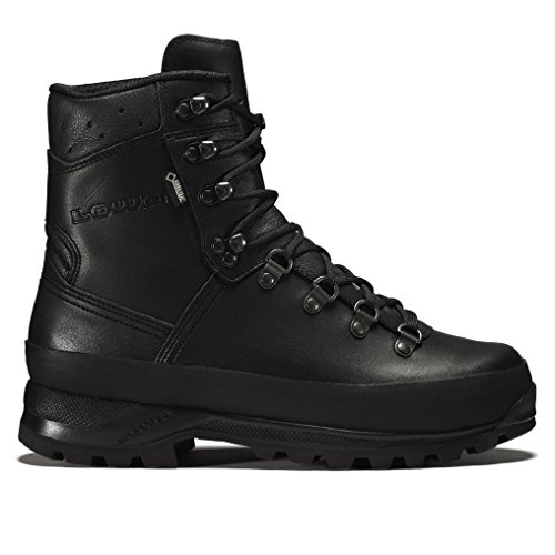 Black GTX Lowa Boot Mountain Black Lowa Mountain Lowa GTX Boot qHa1PKfwSW