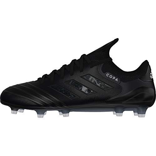 Uomo Cblack Adidas cblack Copa ftwwht cblack Calcio 18 Fg 1 ftwwht Scarpe Da Nero cblack 70q7rw6