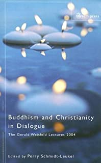 Buddhism, Christianity and the question of creation: karmic or divine?