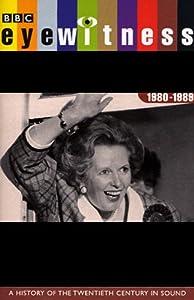 Eyewitness, 1980-1989 Radio/TV Program