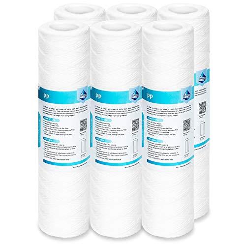 Membrane Solutions 20 Micron 10