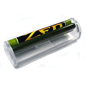 """Zen 5"""" Inch Super Blunt Cigar Rolling Machine Roller from Rollingforce"""