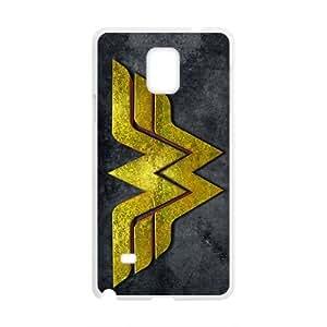 DAZHAHUI Wing Logo Hot Seller Stylish Hard Case For Samsung Galaxy Note4