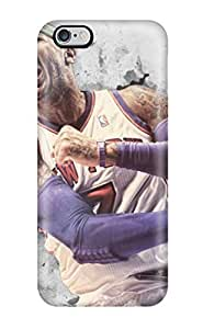 Personality customization Anti-scratch And Shatterproof Carmelo Anthony Phone Case Cover For Iphone 6 4.7 Inch / High Quality Hard Case By LINtt Cases