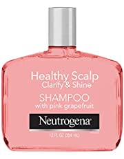 Neutrogena Exfoliating Healthy Scalp Clarify & Shine Conditioner for Oily Hair and Scalp